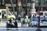 БАРСЕЛОНА В КРЪВ! 13 убити и поне 56 ранени при терористичния атантат