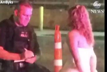 Младоженци прекараха първата си брачна нощ в ареста