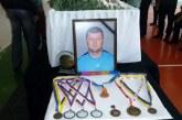 Силните мъже на България просълзени! Хиляди изпратиха в последният му път железния Величко Чолаков