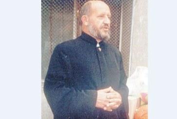 ЧЕРНА ВЕСТ! Почина благоевградският свещеник Васил Марков