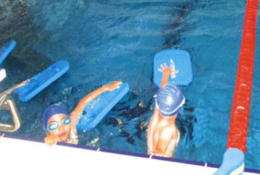 """Над 50 благоевградски деца се научиха да плуват с """"GD Sport"""" по програма на ММС"""