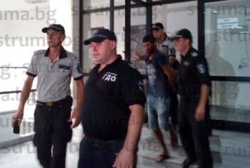 Подпалвачът на Пирин остава в ареста