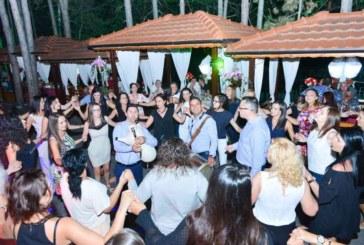 """Живко Динев и """"Ария бенд"""" се включват в Летните македонски вечери в хотел-парк """"Бачиново"""""""