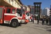 В 12 ч. утре! Голям ден за благоевградските пожарникари