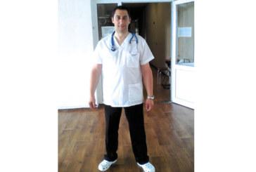 Млад лекар в екипа на реанимация! Вижте но кого можете да поверите живота си
