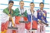 Дупничанин стана световен шампион в боен спорт със счупена ръка