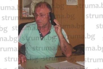 """Шефът на РМА """"Стримон"""" Д. Данчов гневен: Вътрешният министър и шефът на пожарната седят с бинокли в Стара Кресна и лъжат хората, че локализирали пожара, организацията им е пълен хаос…"""