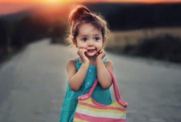 Как да отгледате щастливи деца