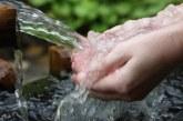 Урочасването се лекува с вода