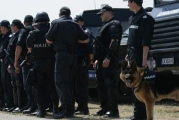 Полицаите в Петрич излизат на протест