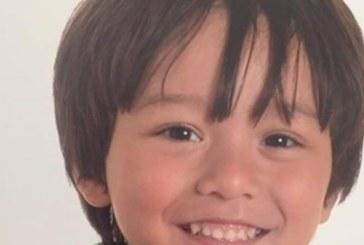 7-годишният Джулиан Кадман е убит