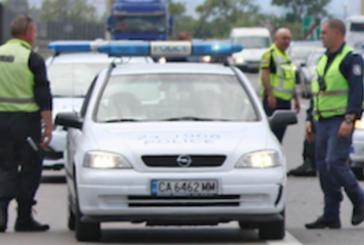 """МВР: Отвориха магистрала """"Хемус"""" край Невша"""