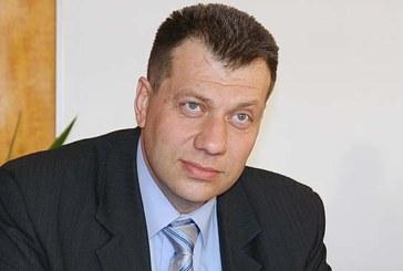 Губернаторът Б. Михайлов с поздрав към жителите и гостите на област Благоевград