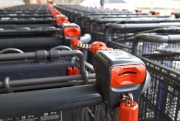 ЛЕСЕН ТРИК! Как да си отключим количка, ако нямаме стотинки под ръка?