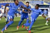 Левски победи Пирин с 3:0