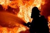ОТ ПОСЛЕДНИТЕ МИНУТИ! Пожар край Мелник
