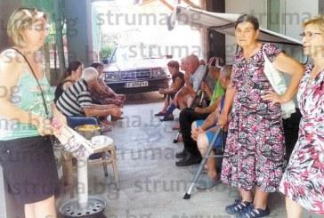 """Жители на """"Грамада"""": От две седмици нямаме вода за напояване, градините изсъхнаха преди да оберем зеленчуците, а над 30 семейства разчитат на тях за прехраната си"""
