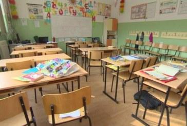 150 хиляди деца не посещават училище, държавата взима мерки
