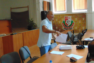 Новаци от Долно Осеново и старата ромска махала в Петрич се присъединяват към пиринската бундеслига