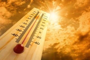 АЛАРМА ЗА ВСИЧКИ! Опасни жеги днес, живакът удря 41 градуса, в Сандански истински мор