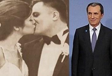 Пламен Орешарски вдигна тайна сватба