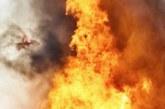 Македония в паника заради огнения ад! Бедственото положение остава