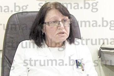 Ексдиректорът на онкология д-р Хр. Кузманова пое управлението на отделението по лъчетерапия