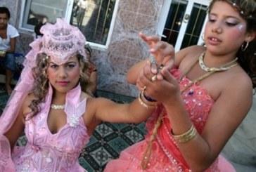 Кризата удари и пазара на ромски булки, цената им се срина