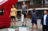 """Успешно представяне на СК""""Банско"""" на провелите се състезания по ски бягане за купа""""Сивен """""""