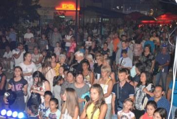 КРУПНИК ПРАЗНУВА! Младежки събор събра хиляди