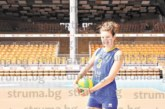 """СБЪДНАТА МЕЧТА! 18-г. разложанка, претендентка за """"Мис Волейбол"""", спечели пълна спортна стипендия за колеж в Аризона"""