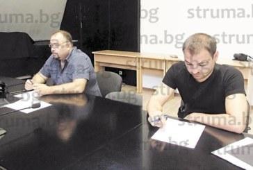 Фирмата на общинските съветници Д. Урдев и В. Миладинов  в оспорвана битка за саниране на кметството в Благоевград