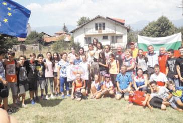 """Ориентировачите на """"Младост"""" с 14 медала в Разлог, местен ветеран 3 пъти на върха"""