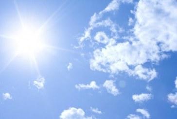 Слънцето се завръща