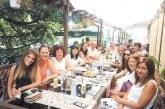 """Директорът на ОДЗ """"Джани Родари"""" Мариана Костадинова отбеляза именния си ден със стилно парти"""