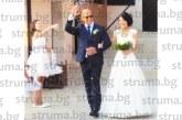Благоевградчанка мина под венчило с кубинец, 4 г. я ухажвал, за да я спечели