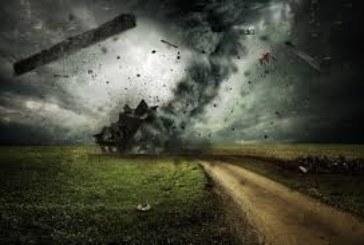 Ад в Италия! Ураган взе жертви