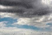 Новата седмица започва с валежи, температурите се понижават