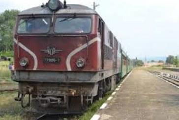 ЖЕСТОКА ТРАГЕДИЯ ОКЪРВАВИ РЕЛСИТЕ! Млад мъж загина под влак