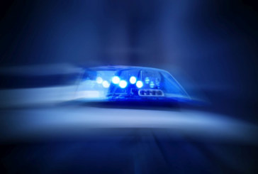 Дрогиран шофьор вилня из улиците на Банско, но съжали жестоко