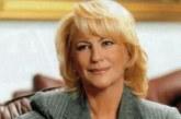 Милионерката Лора Виденлиева отново в България