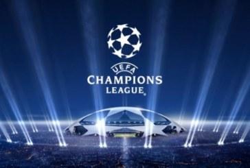 Реал Мадрид излиза на сцената на Шампионска лига