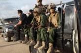 Удар на САЩ срещу терористи в Сомалия