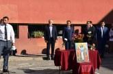 """Кметът Атанас Камбитов откри учебната година в Природо-математическа гимназия """"Акад. С. П. Корольов"""""""
