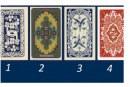 Тест! Изберете си карта и вижте какво ви очаква