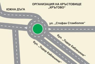 Започва ремонт на околовръстния път в Сандански