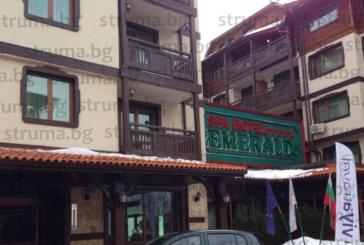 Такси от 700 евро за поддръжка на имот отказват купувачите в Банско, банки опитват безуспешно да се отърват от комплексите-призраци край Голфа, необзаведени жилища паднаха до Е100 на кв.м