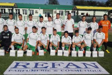 Рефан България подаде ръка за възраждането на още една голяма футболна школа!