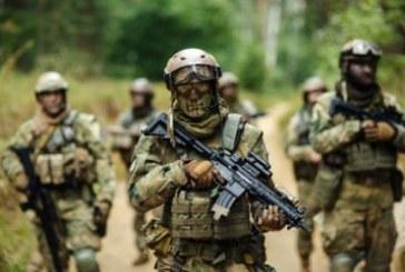 10 страни, които нямат армия