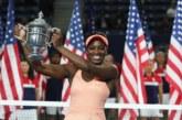 Слоун Стивънс е новата шампионка на US Open